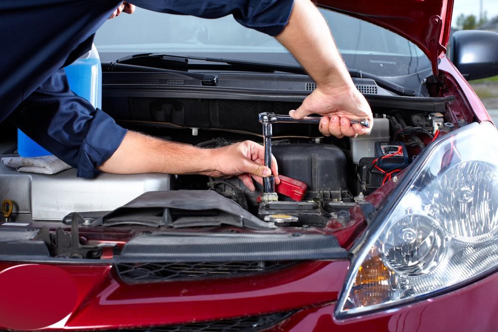 Auto Repair Shop Costs Golden Wrench Automotive