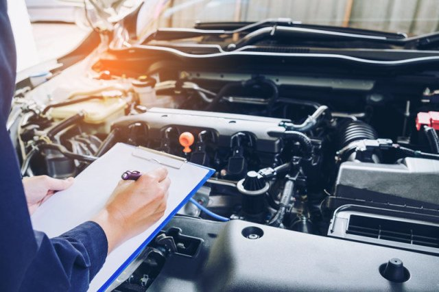 Vista Auto Service How To Avoid Big Auto Repair Costs Golden Wrench Automotive