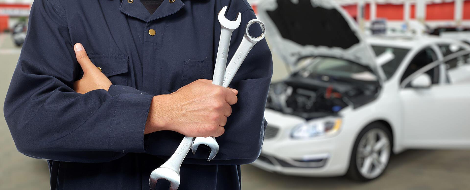 How to Choose A Good Vista Auto Repair Near Me - Golden ...